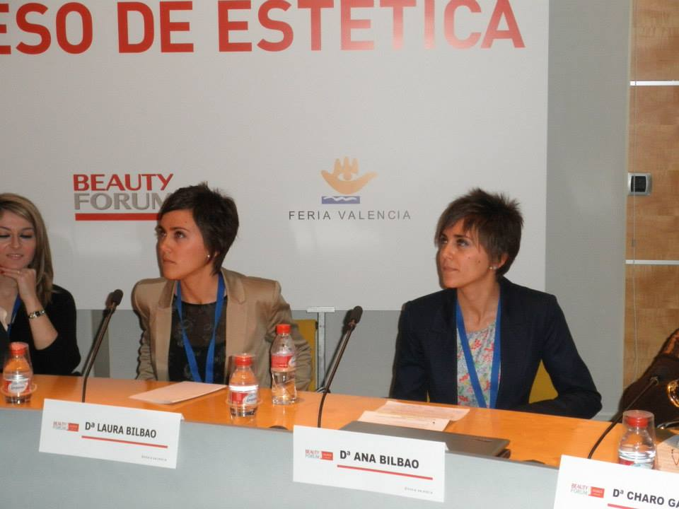 Nuttralia en el IV Congreso de estética Beauty Forum Valencia