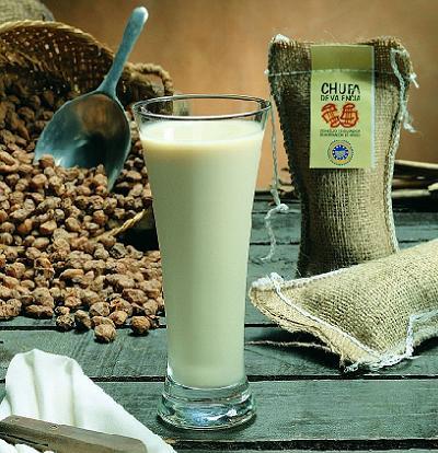 La bebida del verano: La horchata de chufa
