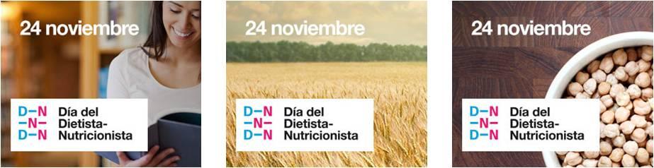 Hoy se celebra el Día Mundial del Dietista-Nutricionista
