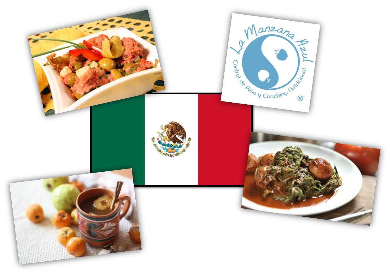 Descubre los Platillos típicos mexicanos navideños