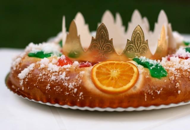 Empieza endulzando el año con el Roscón de Reyes