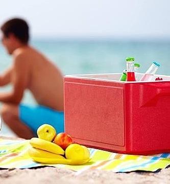 Cuida tu alimentación en verano