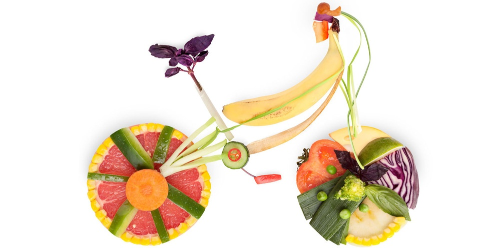 10 consejos sobre alimentación para aumentar tu rendimiento deportivo