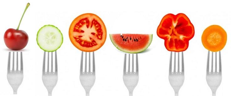 ¡Alimentos de verano que hidratan y cuidan nuestra piel!