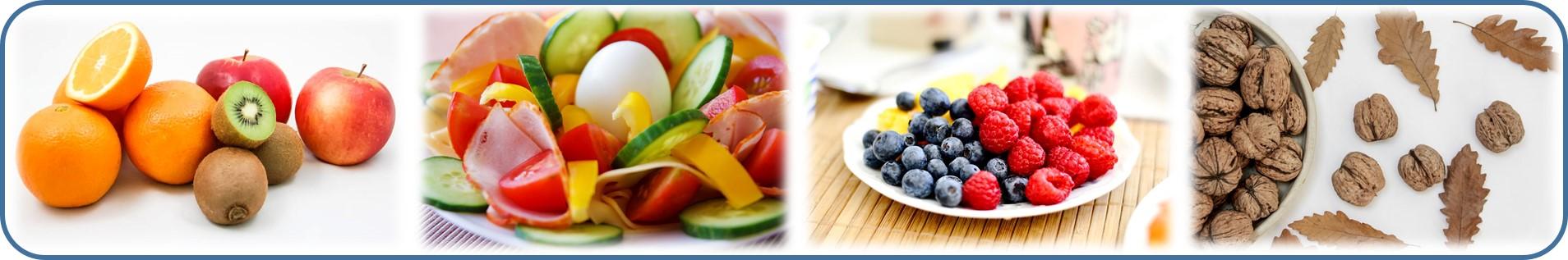 ¿Influye la alimentación en el envejecimiento?