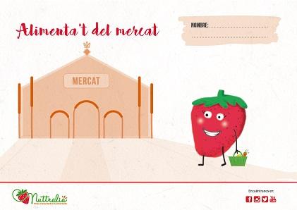 """""""Alimenta't del mercat"""" en los Mercados Municipales de Valencia"""