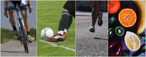 Deporte y nutrición - Nuttralia