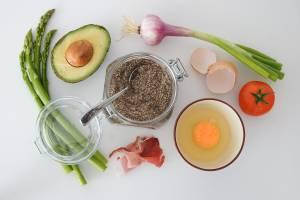 alimentos saludables - Nuttralia