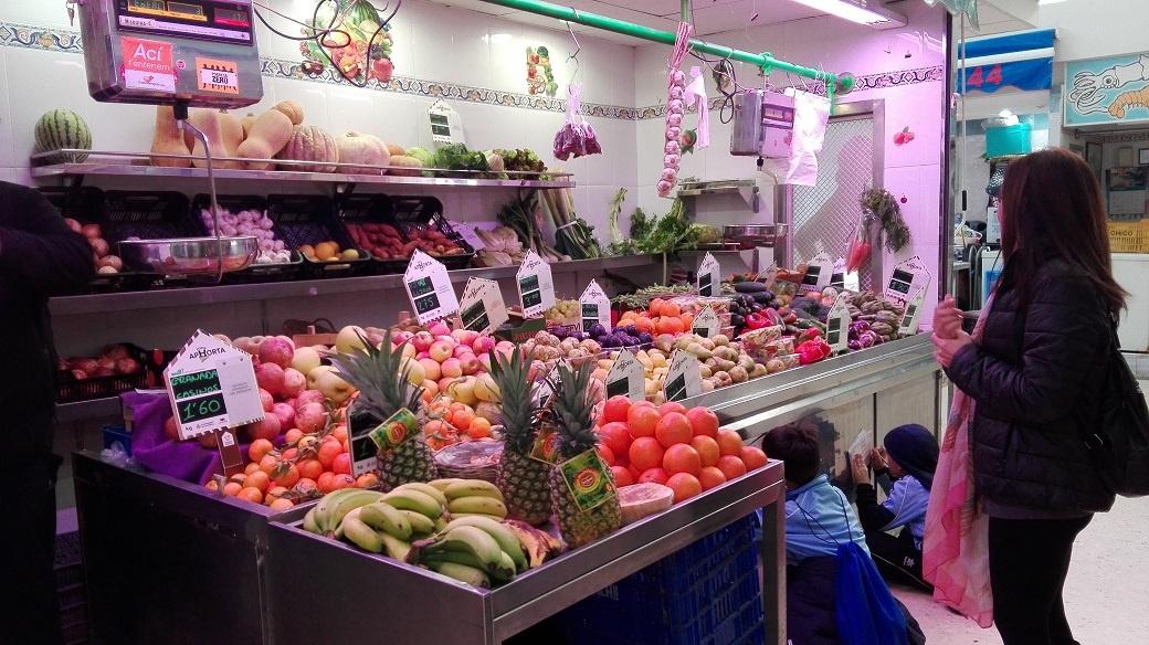 "El Proyecto Mercados Saludables ""Alimenta't del Mercat"" llega a su fin"