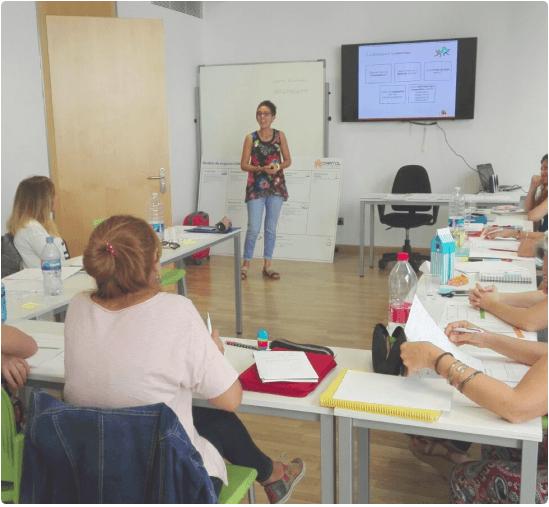 Formación para nutricionistas y dietistas Valencia - Nuttralia
