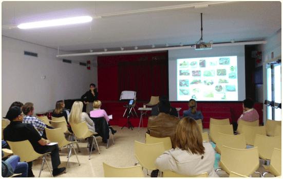 Proyectos de educación alimentaria en centros educativos - Nuttralia