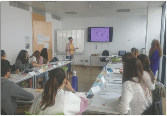 Asesoria para nutricionistas y dietistas Valencia - Nuttralia