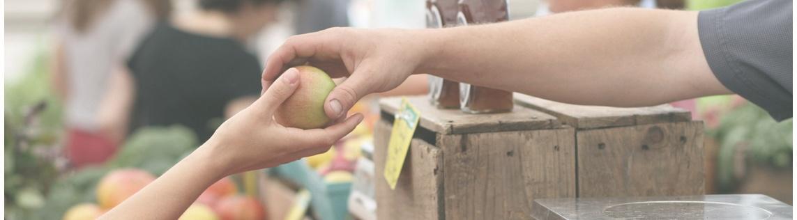 Cómo puedo Ser Nutritional shopper - Nuttralia
