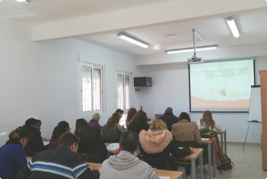 Curso manipulación de Alimentos en Valencia - Nuttralia
