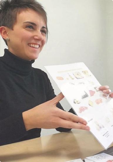 Entrevista - Consulta nutrición en Valencia - Nuttralia