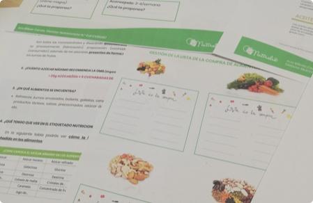 Revisión nutrición en Valencia - Nuttralia