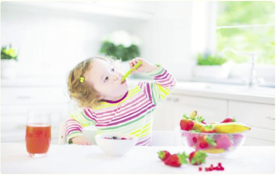 Programas de nutrición para familias - Nuttralia