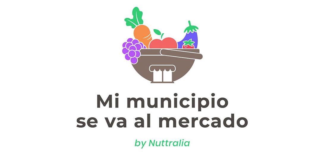 """""""Mi municipio se va al mercado"""""""