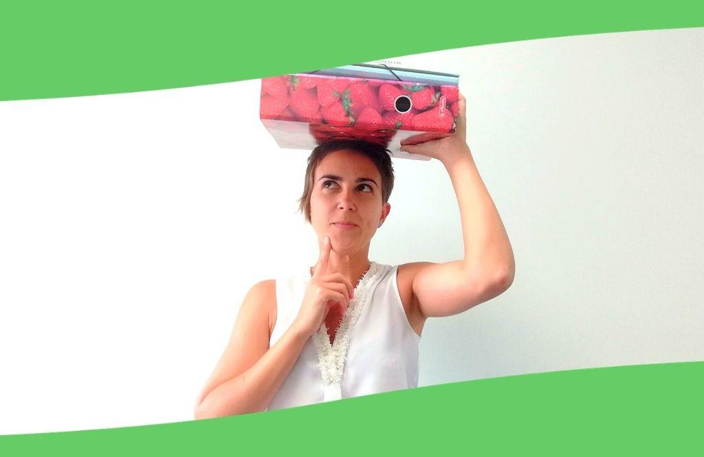 Laura Bilbao formación en nutrición